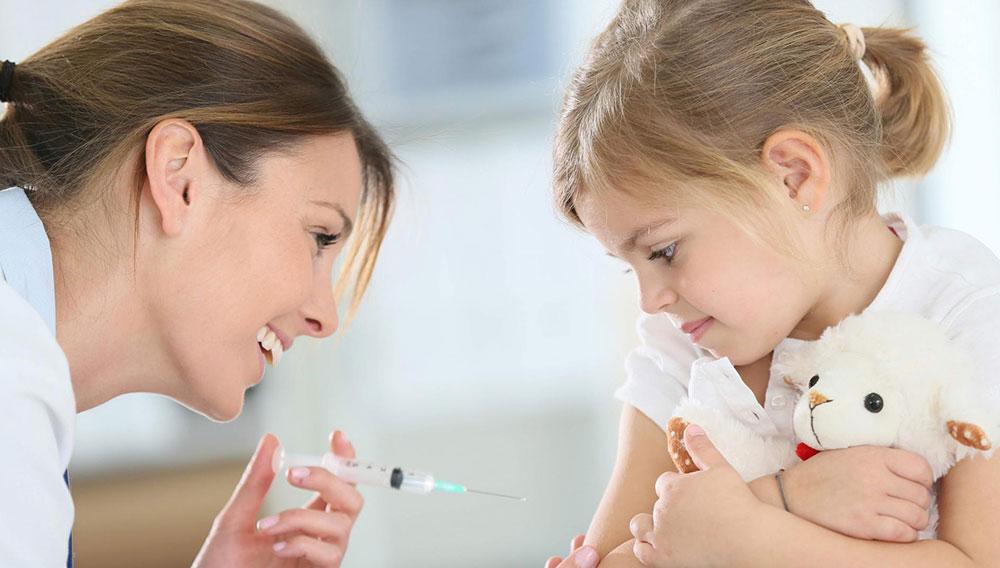 Kalendar vakcinacije slika