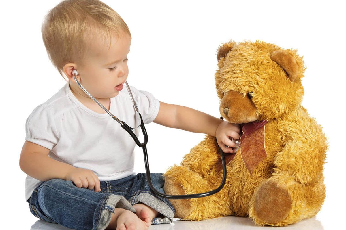 Pedijatri slika