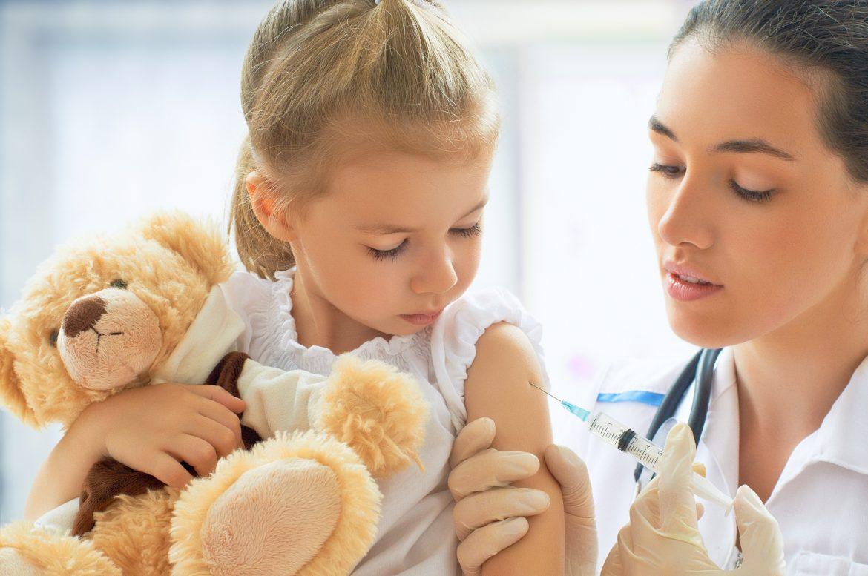 Vakcinacija imunizacija slika