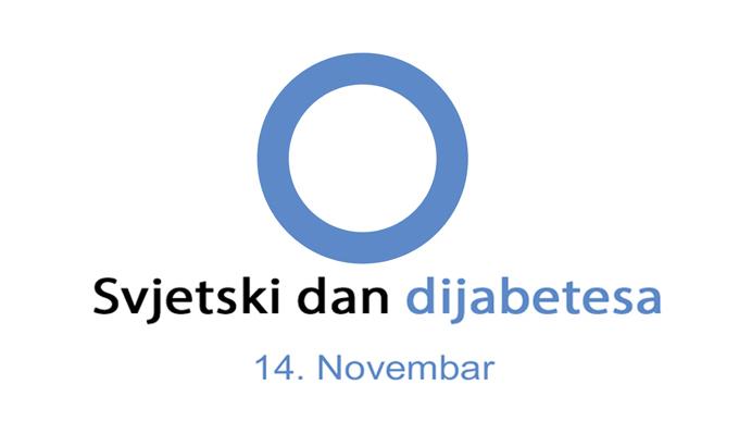 Svjetski dan Dijabetesa slika