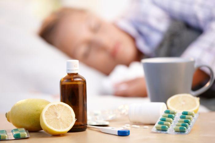 Gripa slika